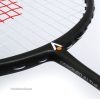 badmintonová raketa KARAKAL M-70 FF BLACK/ORANGE II